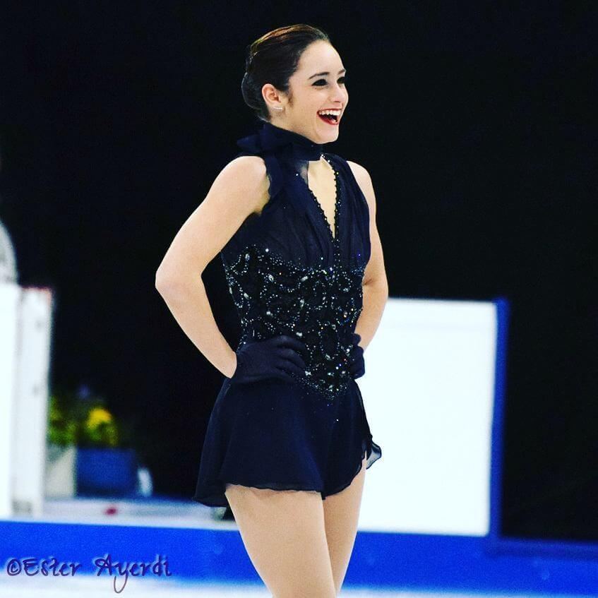 Kaetlyn Osmond sexy photo