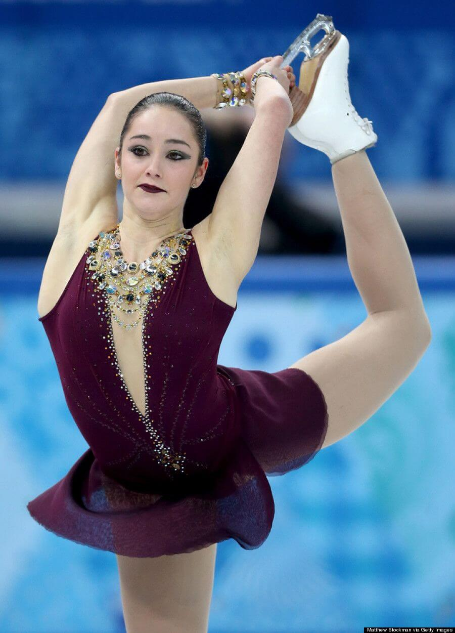 Kaetlyn Osmond sexy pictures (2)