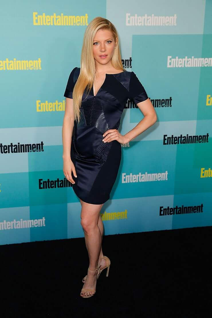 Katheryn Winnick awesome