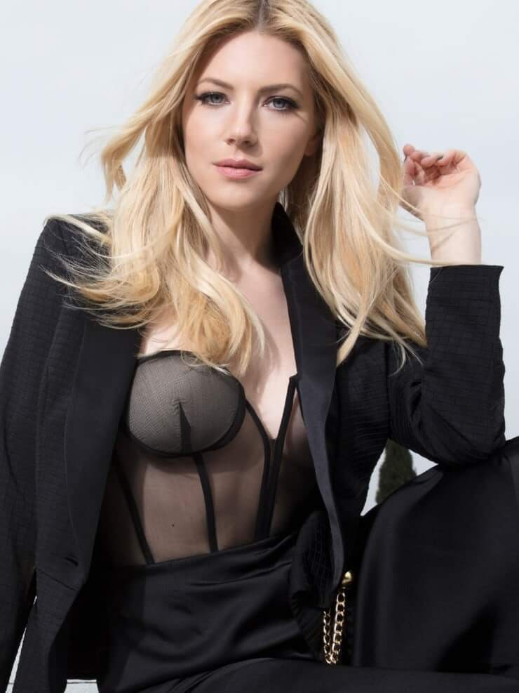 Katheryn Winnick beautiful pic