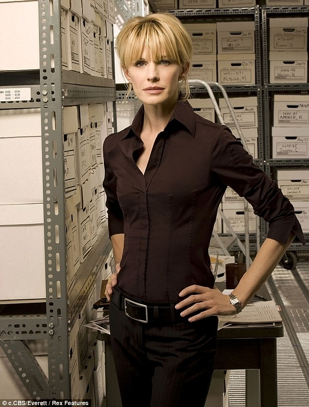 Kathryn Morris hot picture