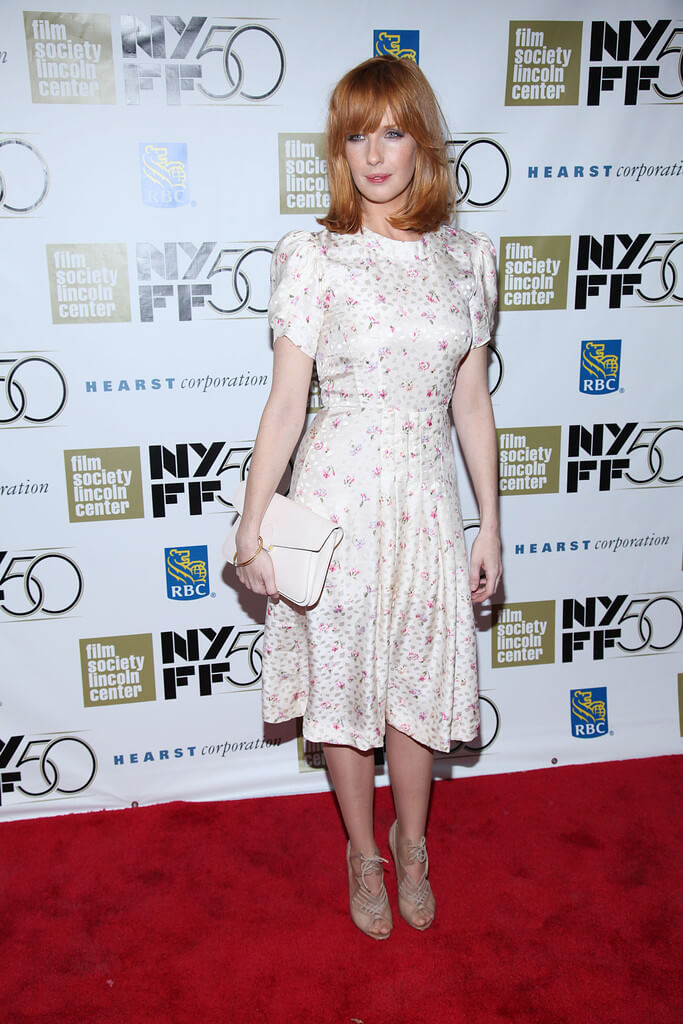 Kelly Reilly hot photo