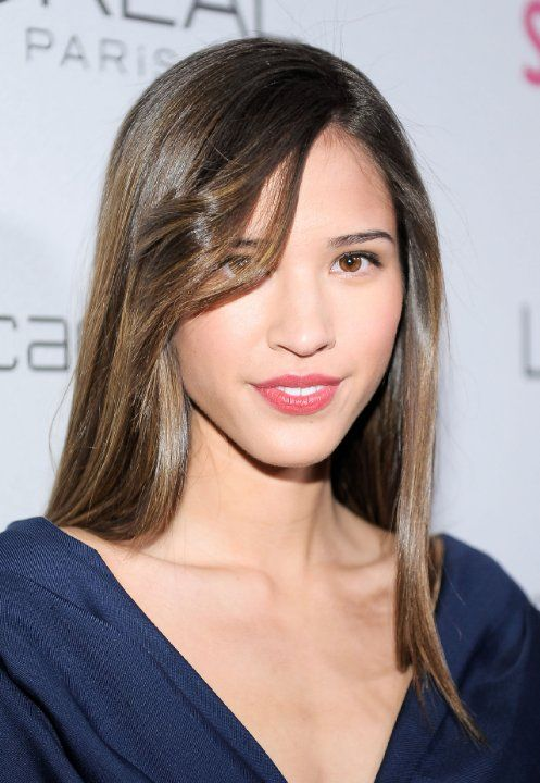 Kelsey Asbille Beautifull