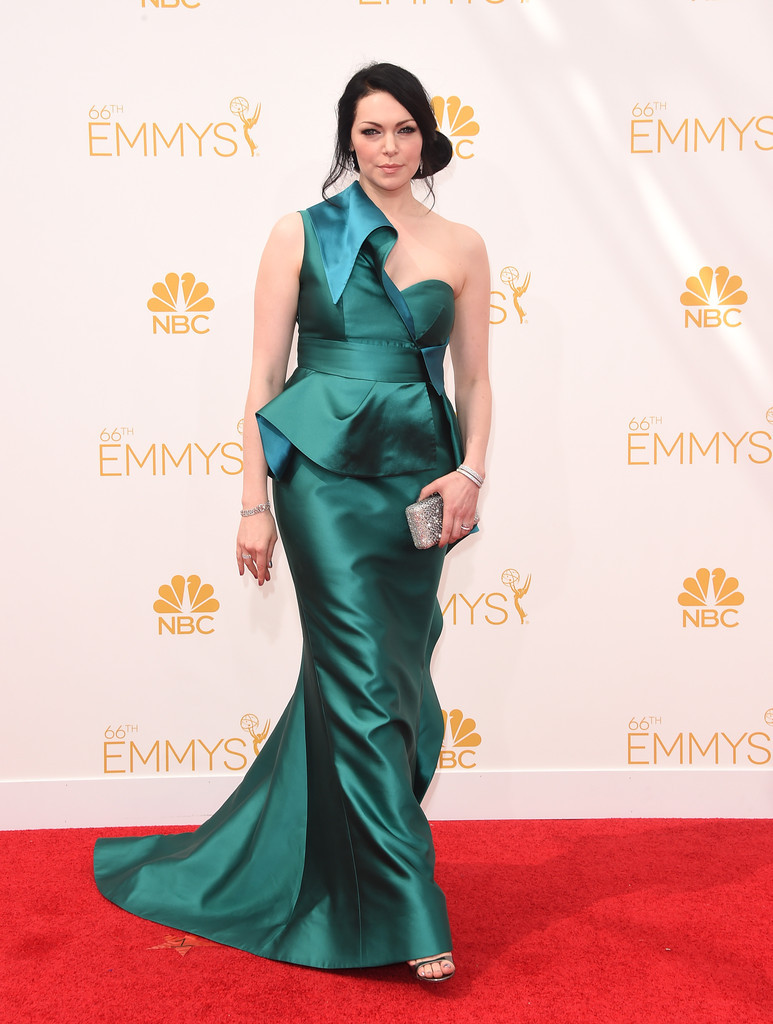 Laura Prepon on Red Carpet