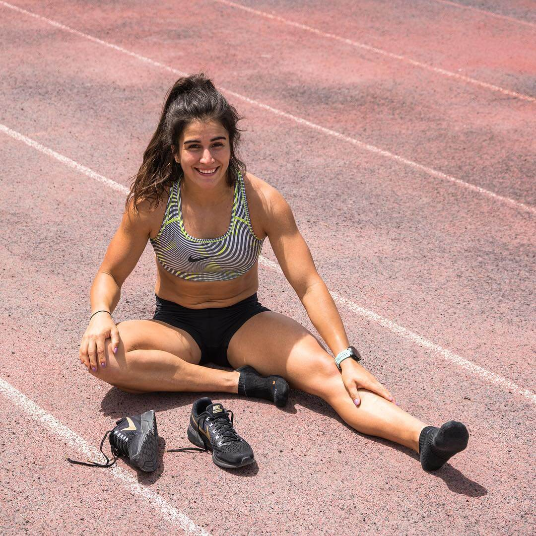 Lauren Fisher awesome p[ic
