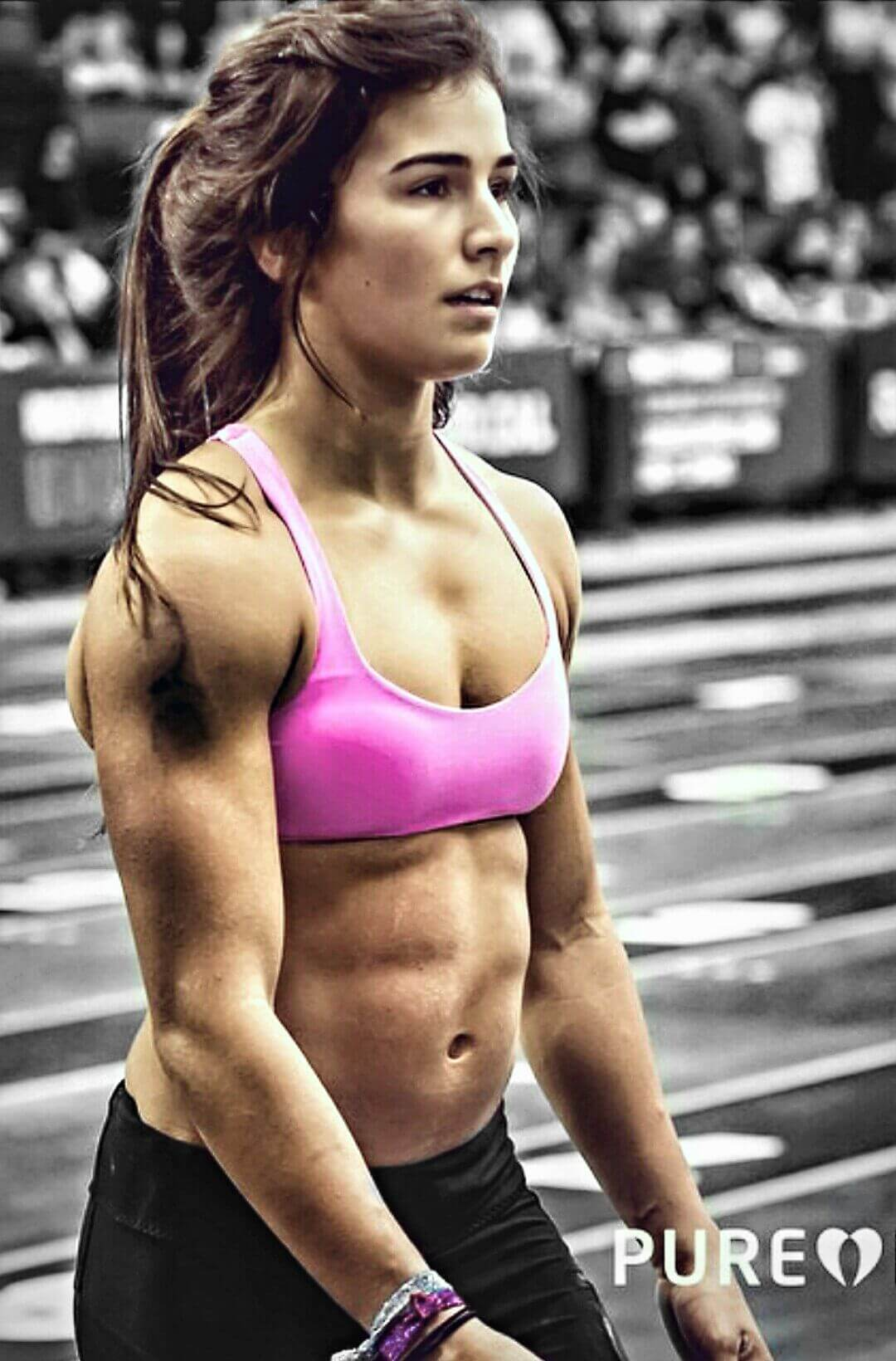 Lauren Fisher awesome picture (2)