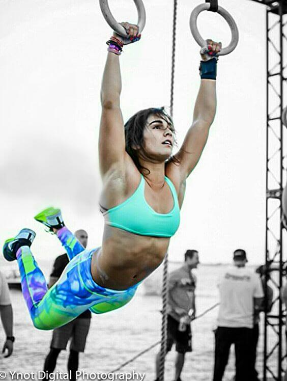 Lauren Fisher awesome pictures