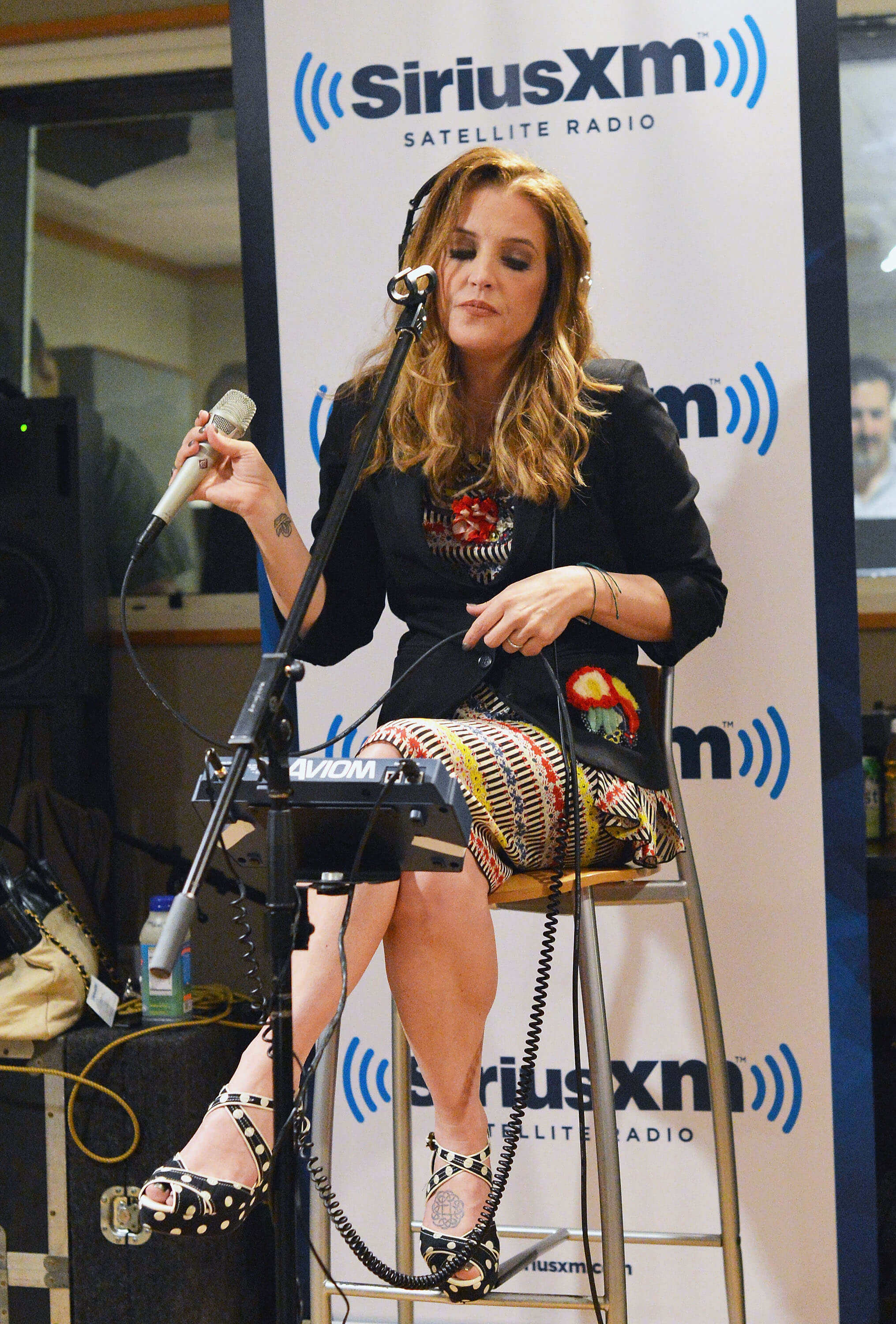 Lisa Marie Presley feet awesome