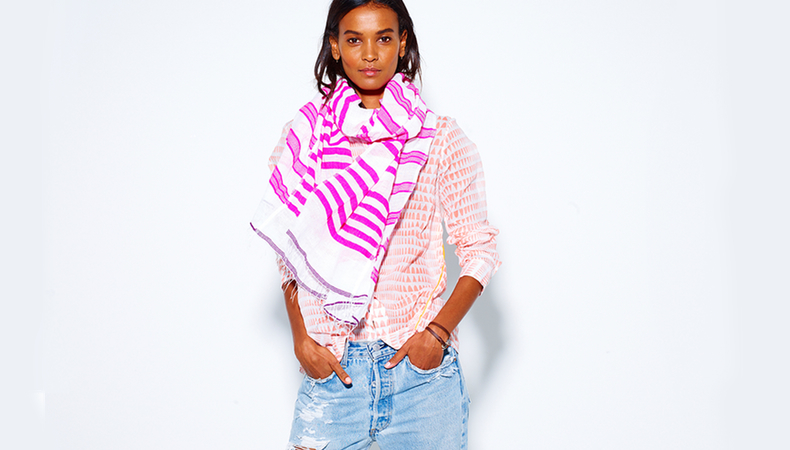 Liya Kebede too hot photo