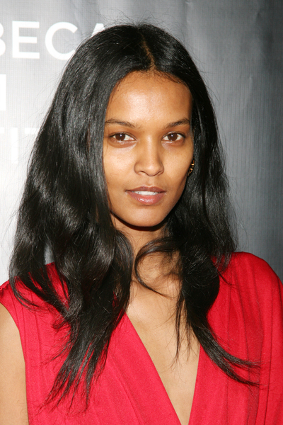Liya Kebede too hot picture