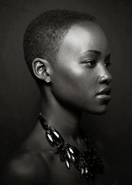 Lupita Nyong'o damm hot photo
