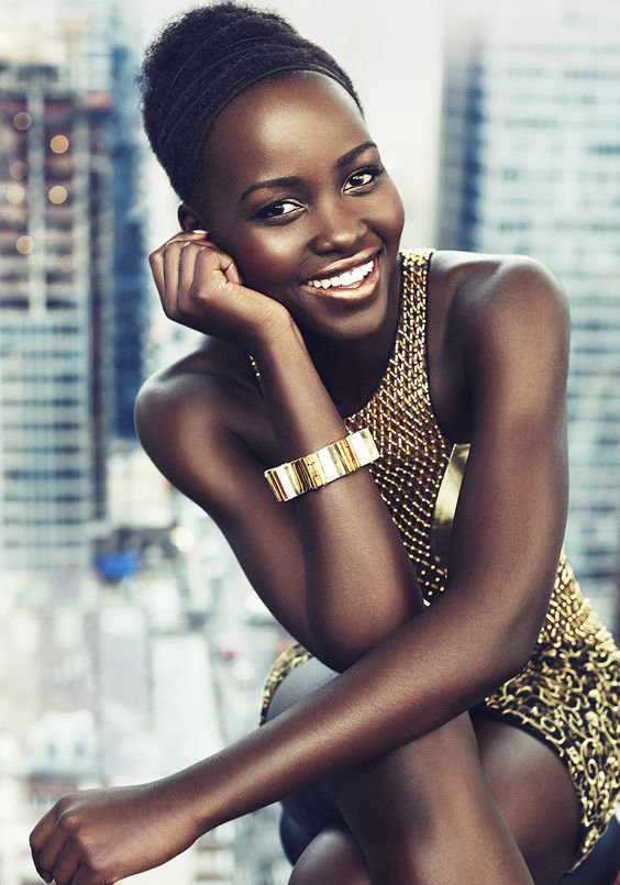 Lupita Nyong'o hot lady picture