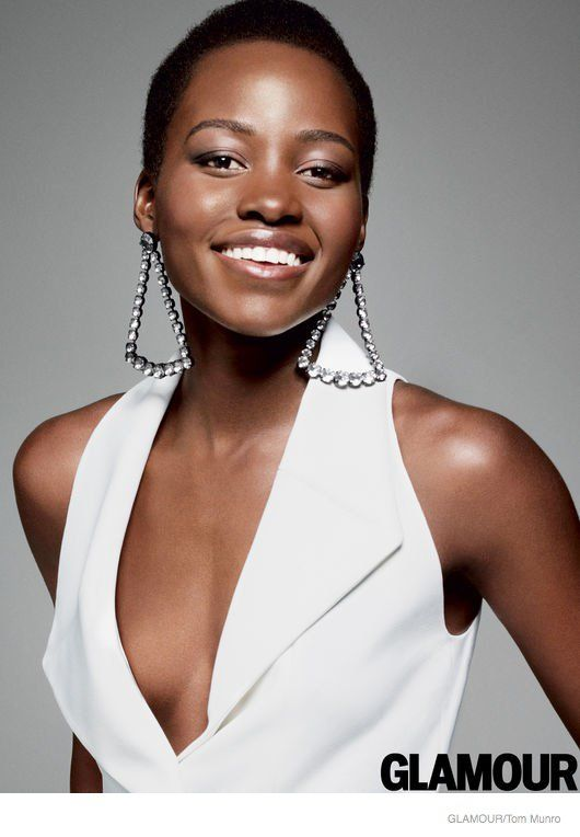 Lupita Nyong'o hot women photo