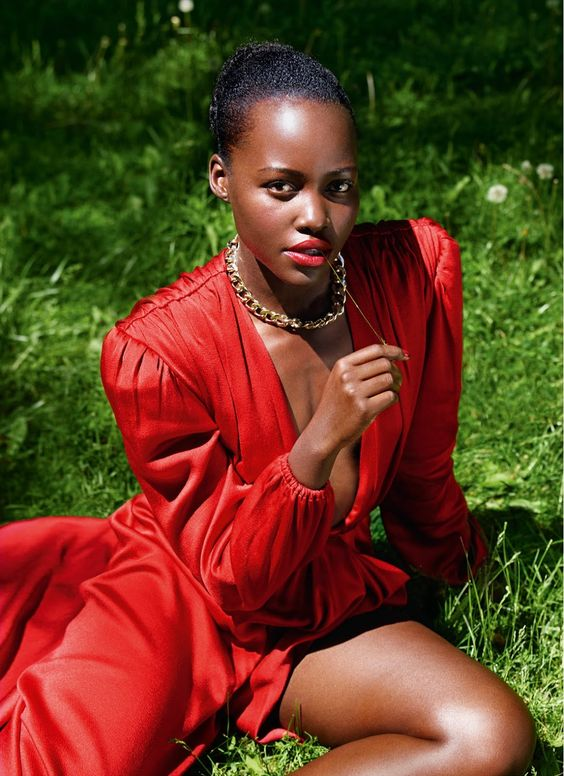 Lupita Nyong'o hot women picture