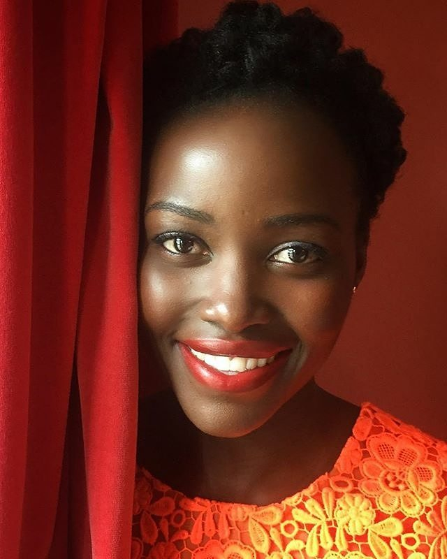Lupita Nyong'o sexy lady photo