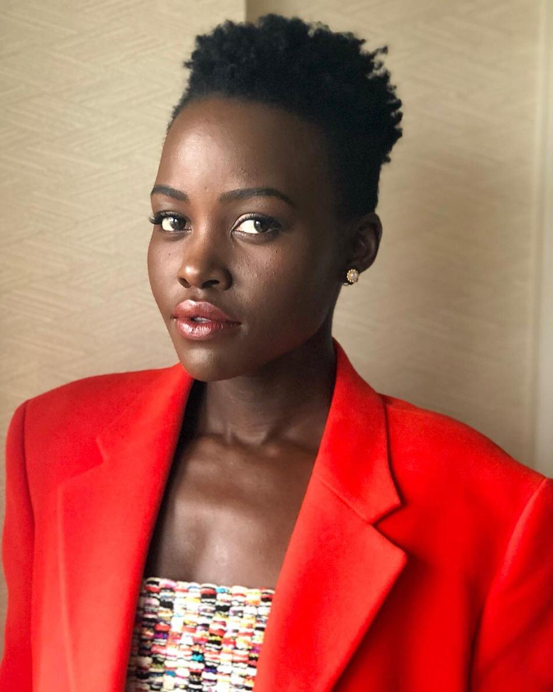 Lupita Nyong'o too sexy photo