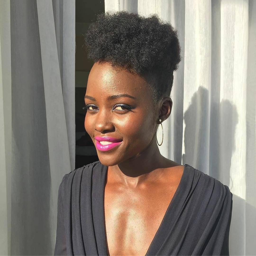 Lupita Nyong'o very hot photo
