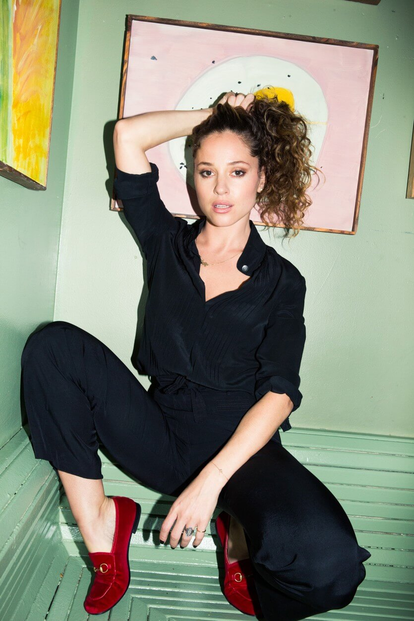 Margarita Levieva awesome pictures
