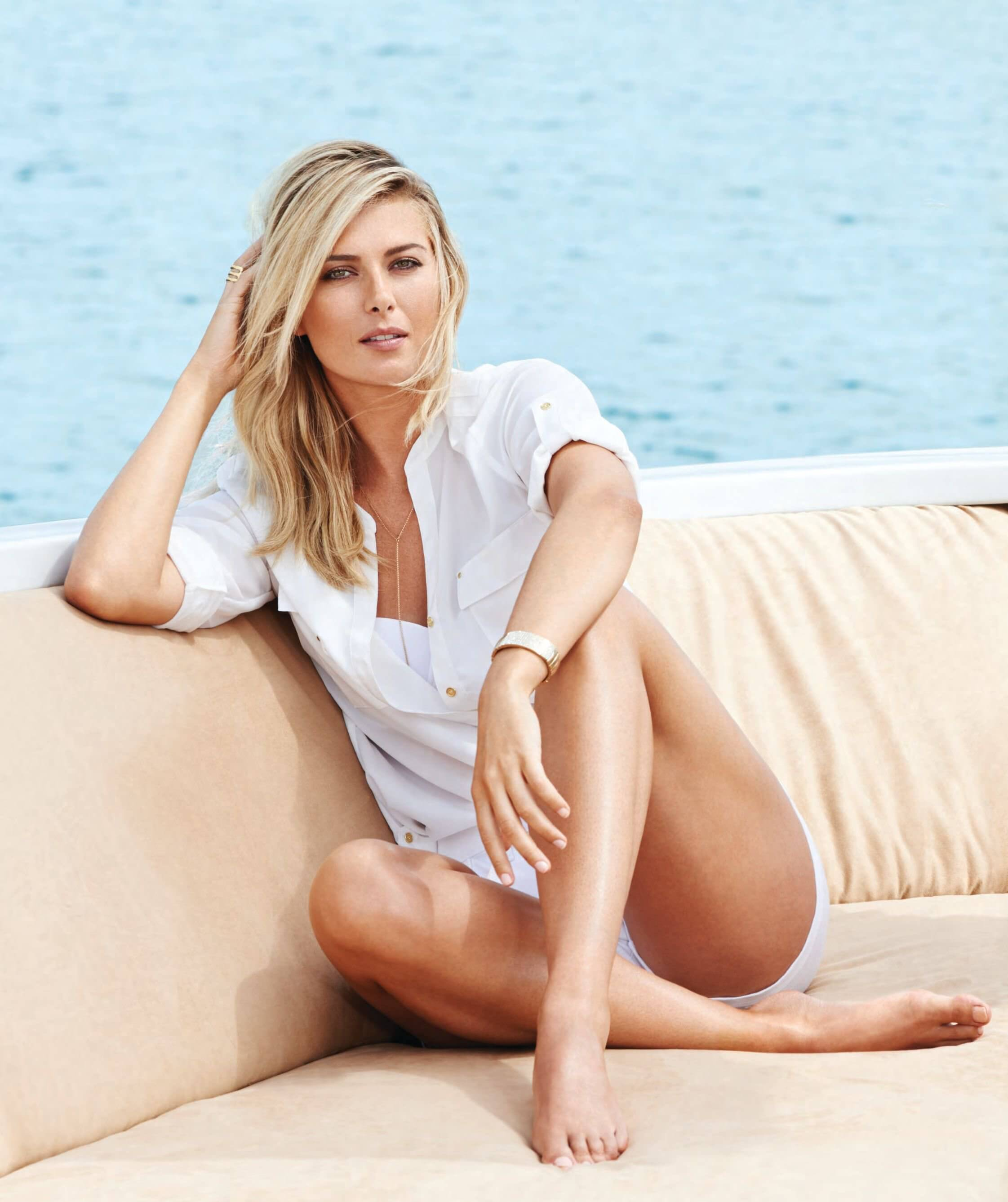 Maria Sharapova sexy photo