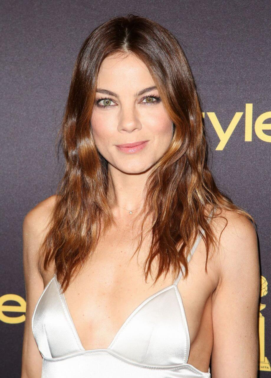 49 Hot Pictures Of Michelle Monaghan Which Expose Her ...