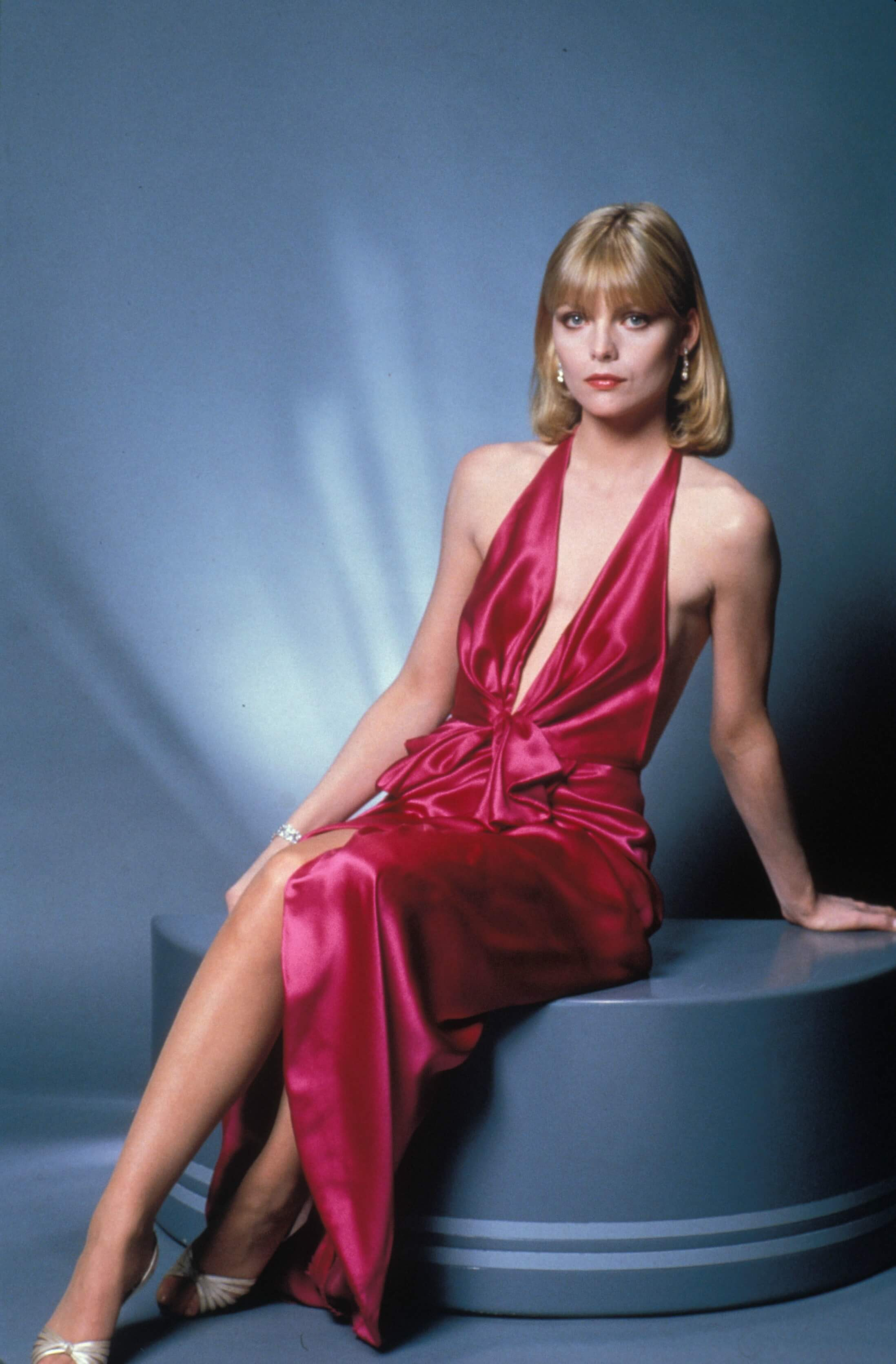 Michelle Pfeiffer awesome pic