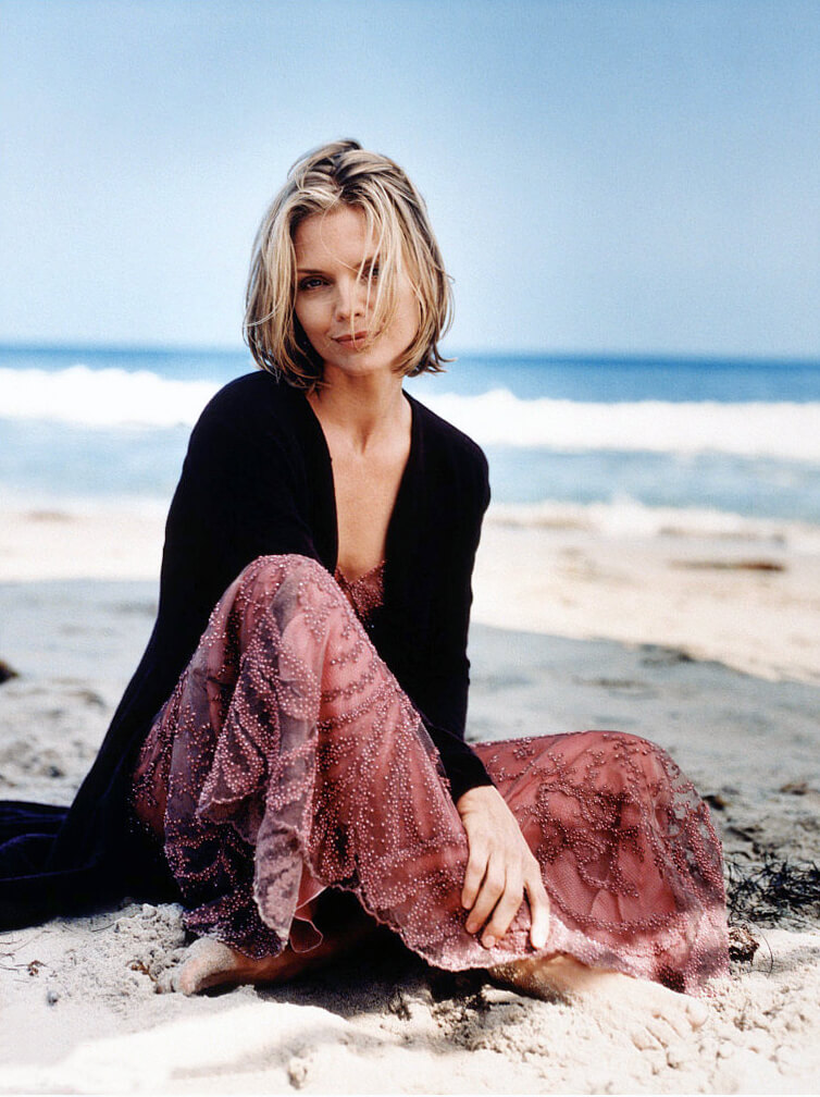 Michelle Pfeiffer awesome pictures