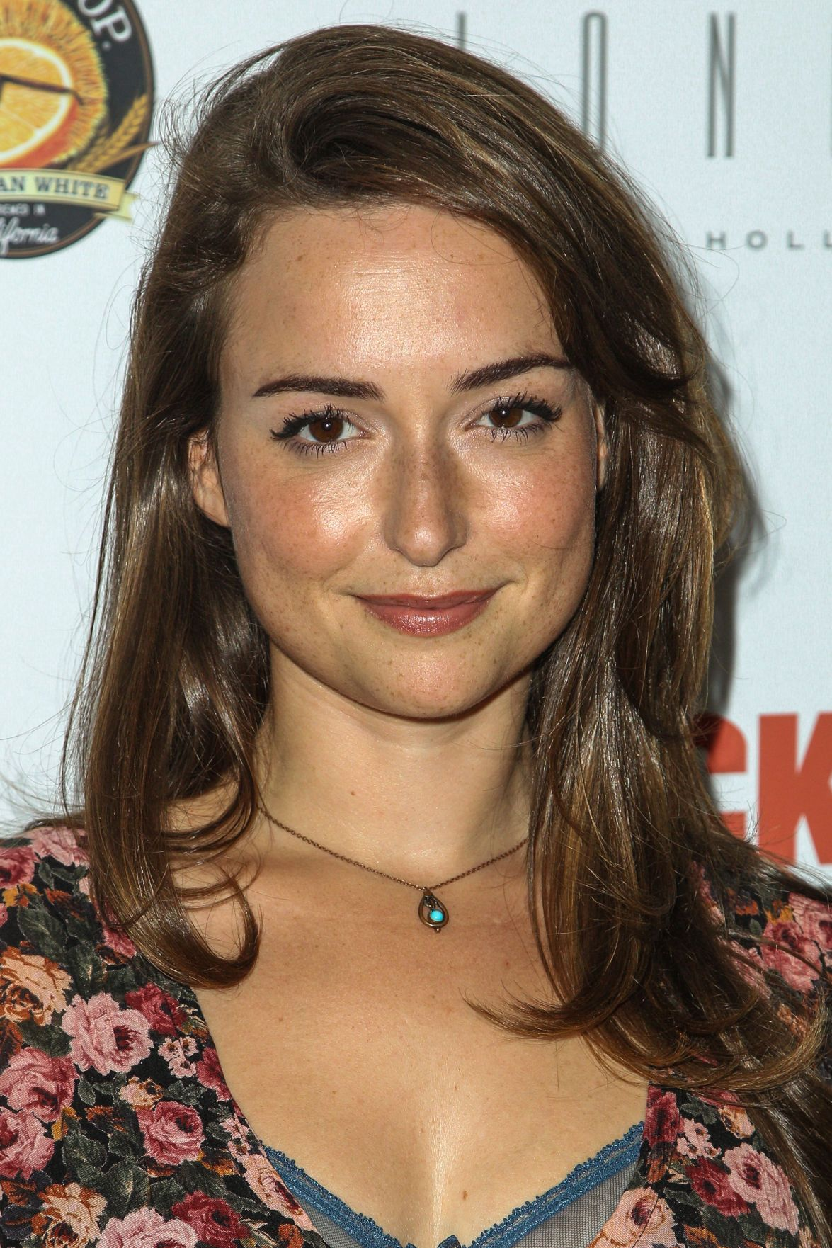 Milana Vayntrub very hot photo