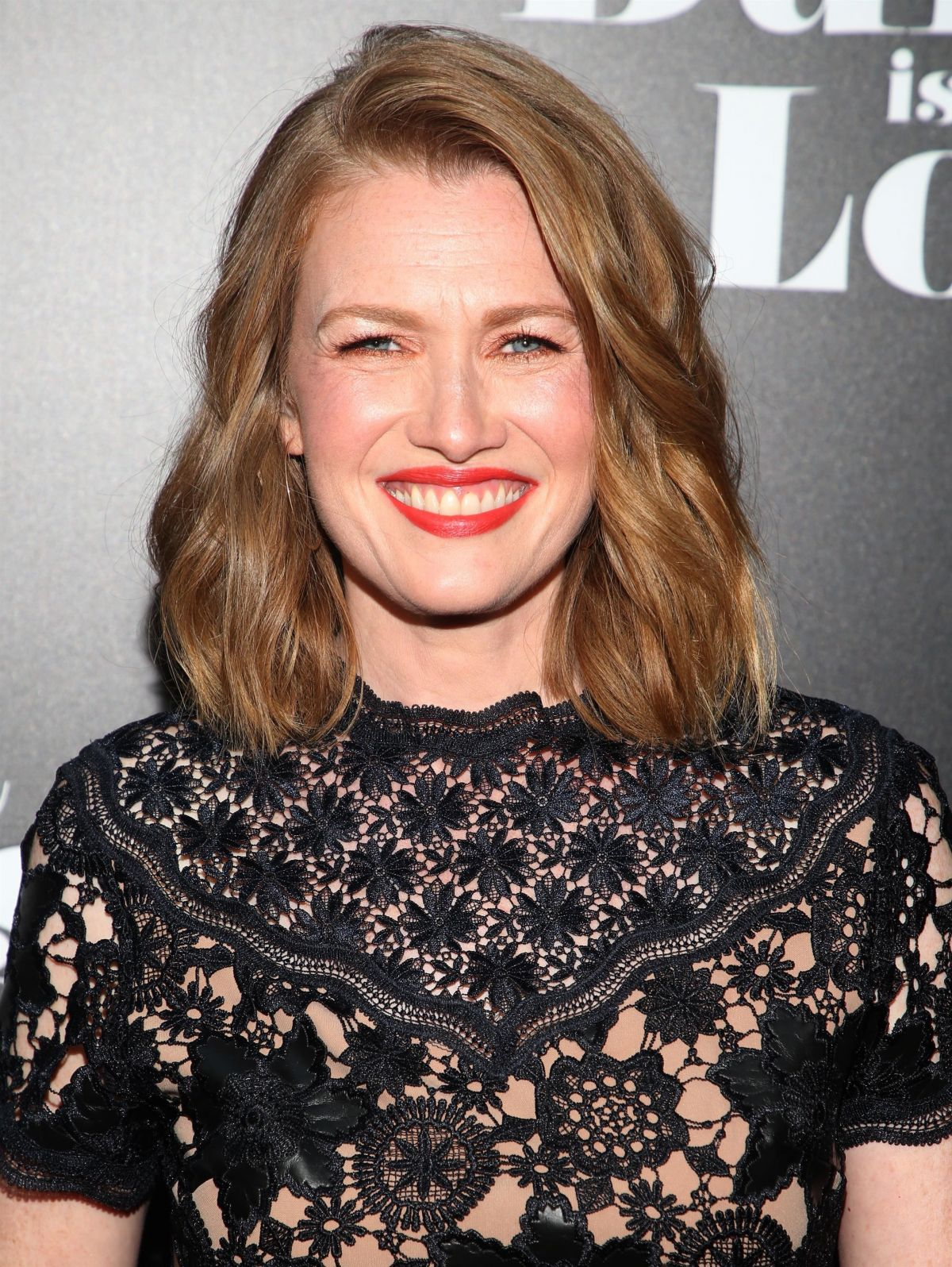 49 Hot Pictures Of Mireille Enos Which Will Get You All
