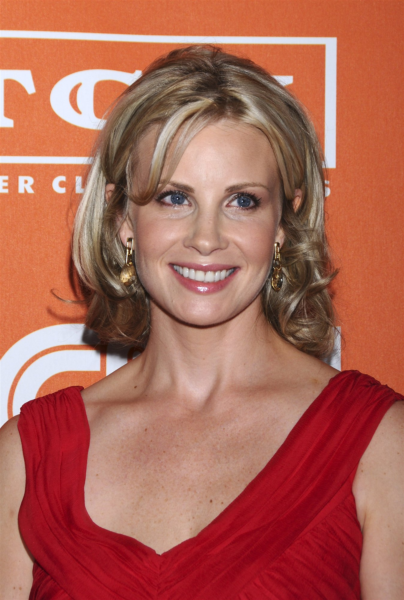 49 Hot Pictures Of Monica Potter Will Prove That She Is -3802