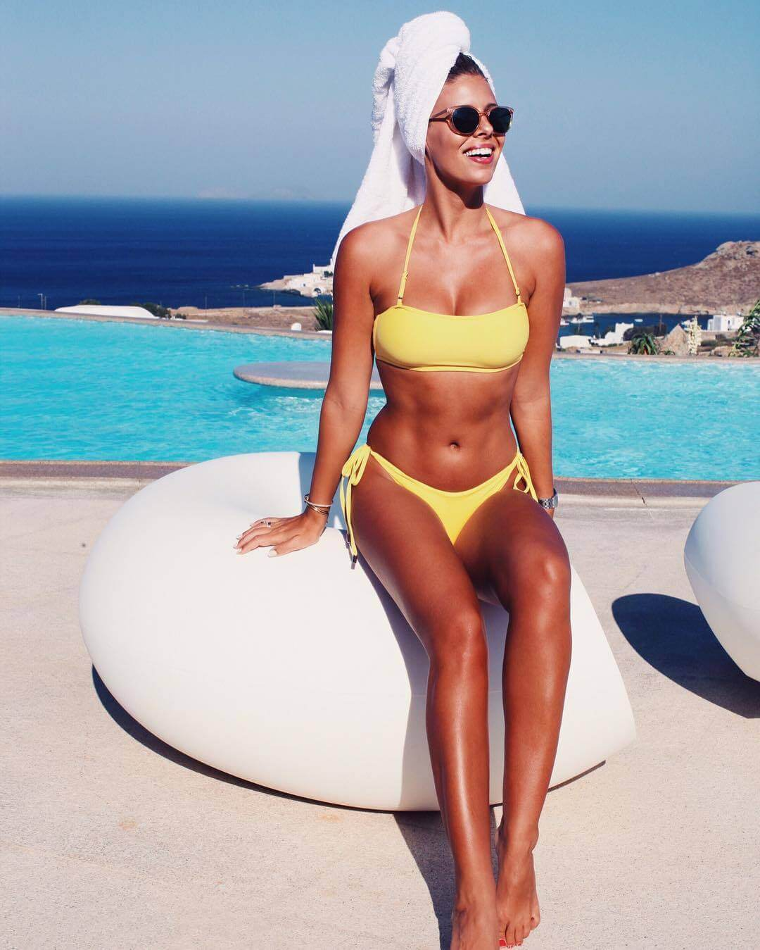 Natasha Oakley beautiful