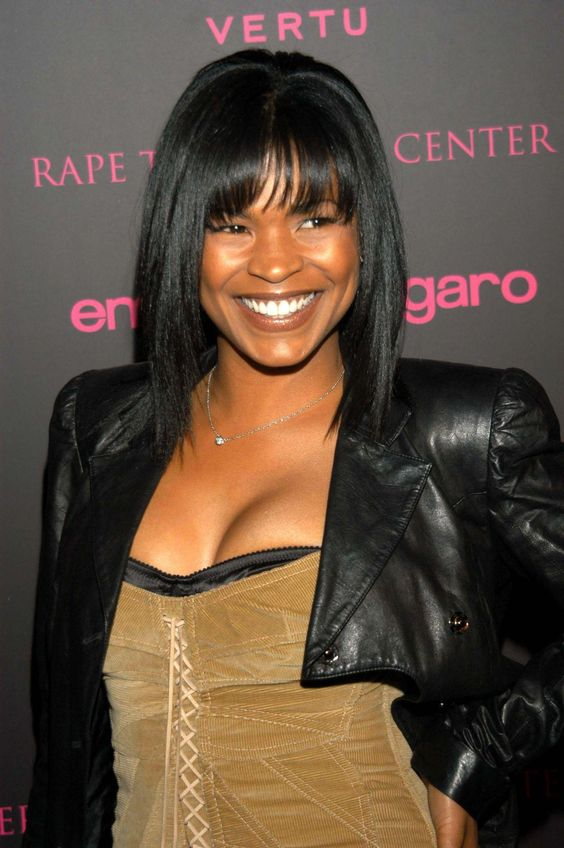 Nia Long Sexy Pictures