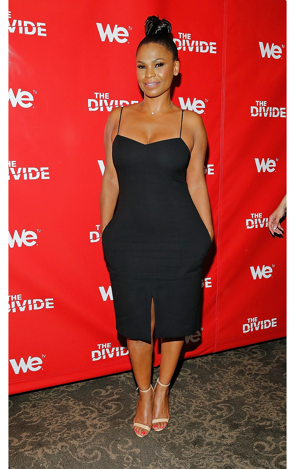 49 Hot Pictures Of Nia Long Which Are Simply Astounding-5883