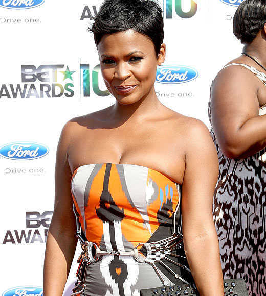 49 Hot Pictures Of Nia Long Which Are Simply Astounding-6023