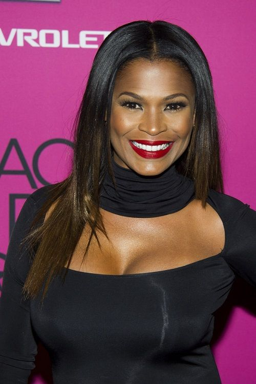 49 Hot Pictures Of Nia Long Which Are Simply Astounding-7985