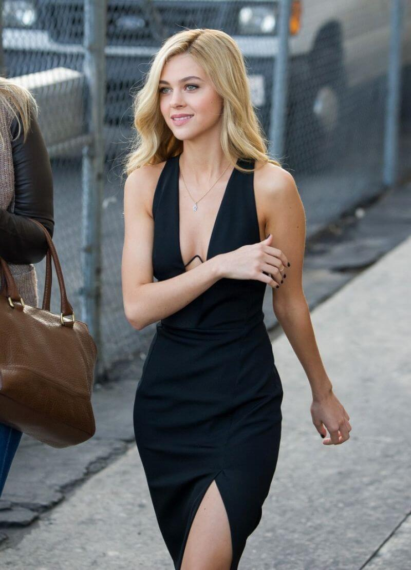 Nicola Peltz awesoe picture