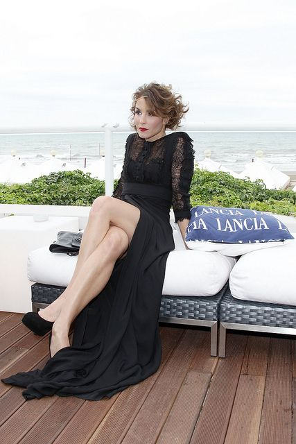 52 Hot Pictures Of Noomi Rapace Which Expose Her Curvy Body | Best Of Comic Books