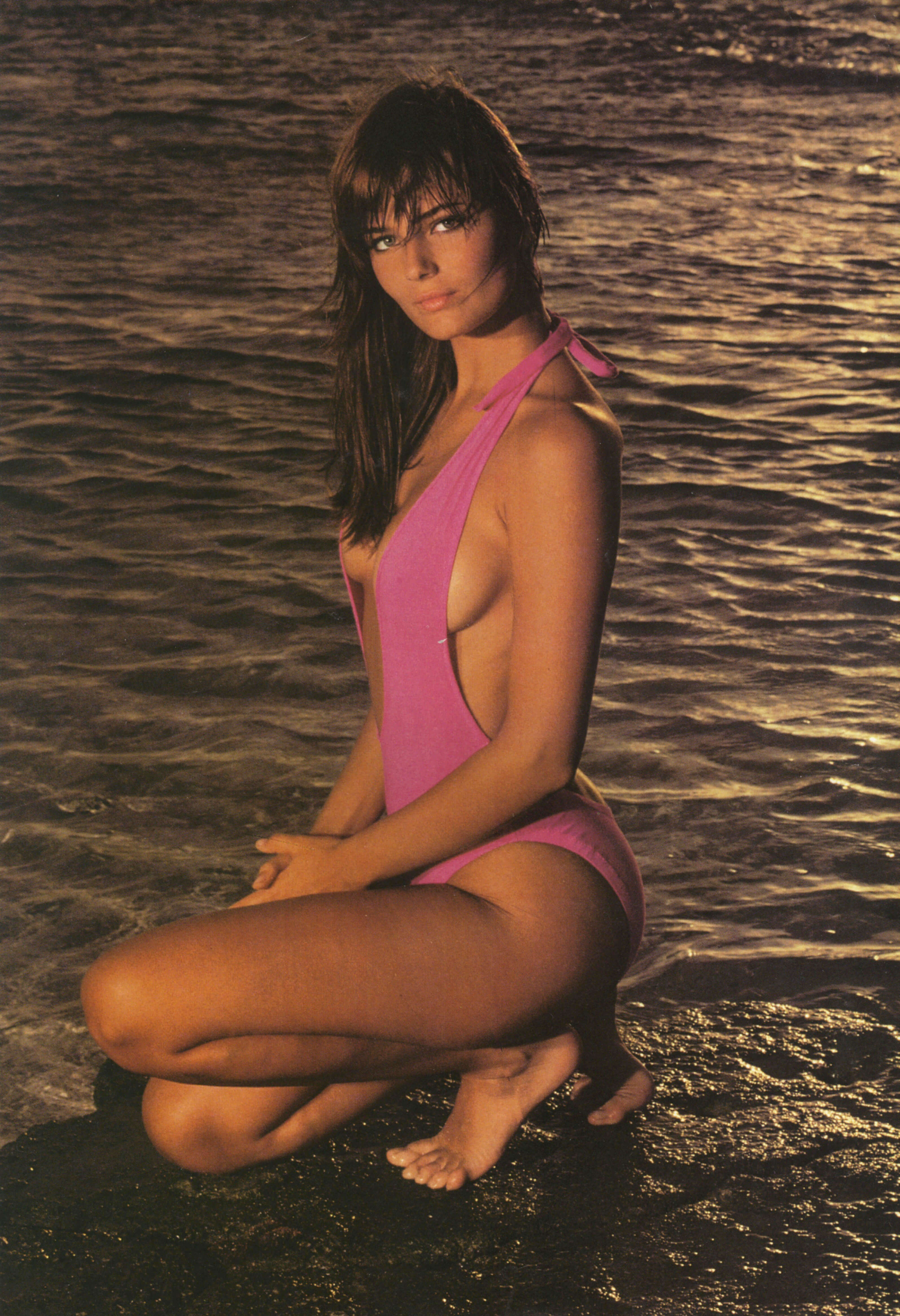 Paulina Porizkova awesome pictures
