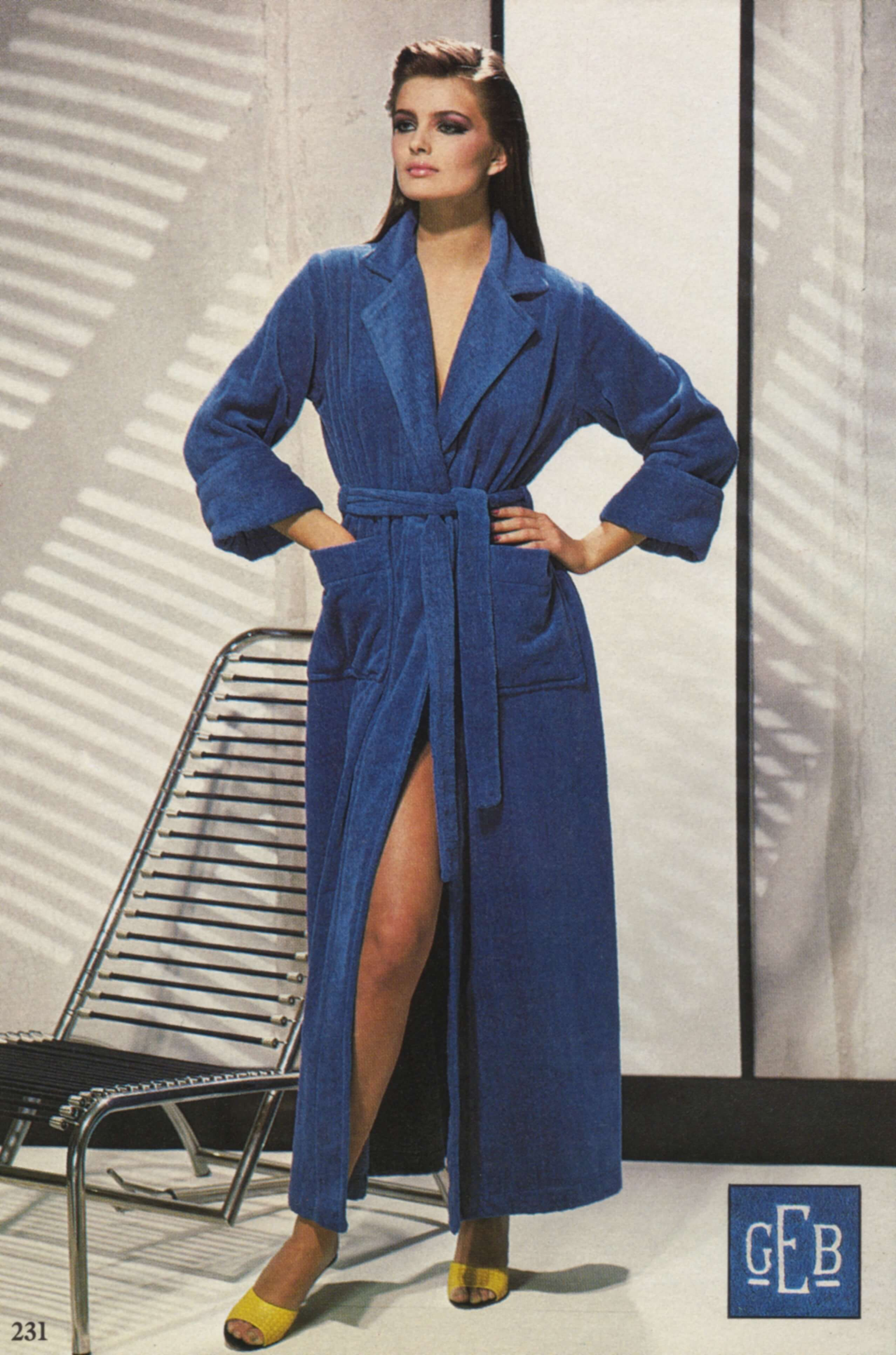 Paulina Porizkova legs beautiful