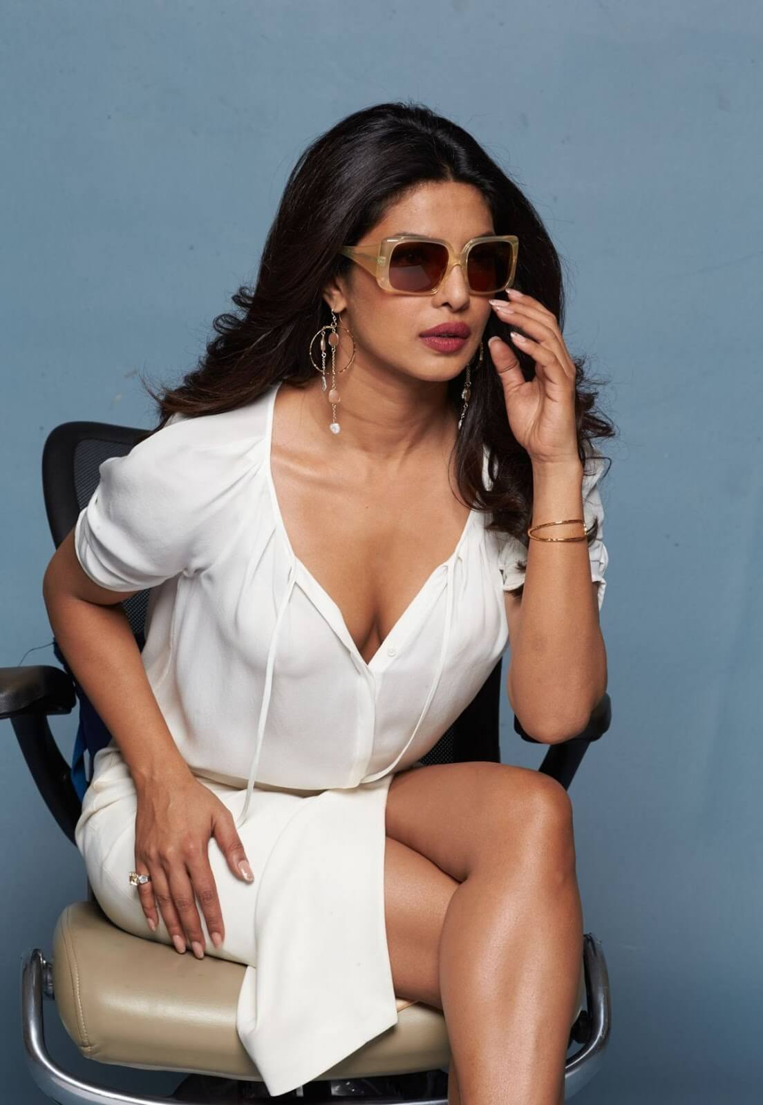 61 Sexy Priyanka Chopra Boobs Pictures That Are Too Damn -4624