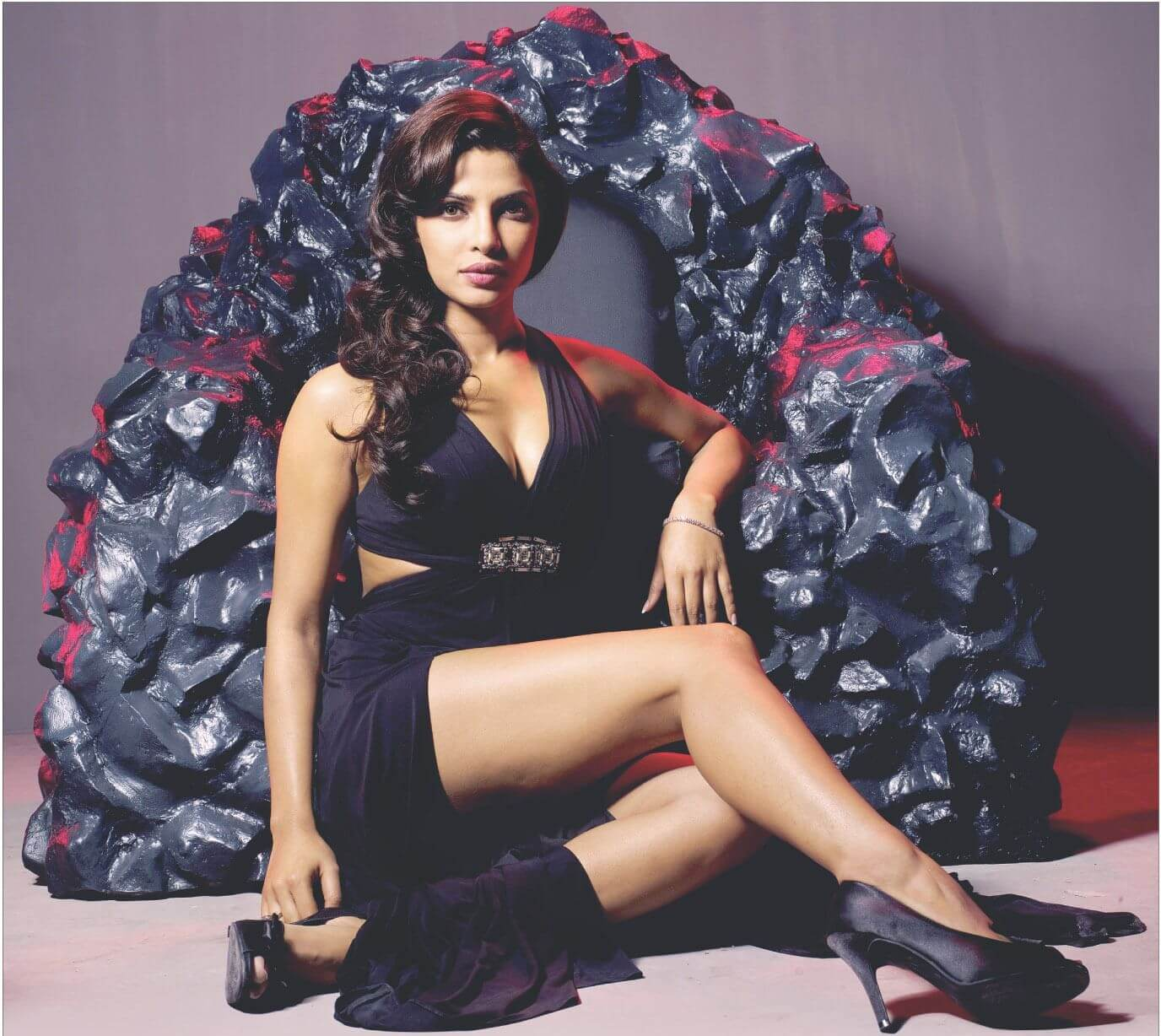 Priyanka chopra awesome dress