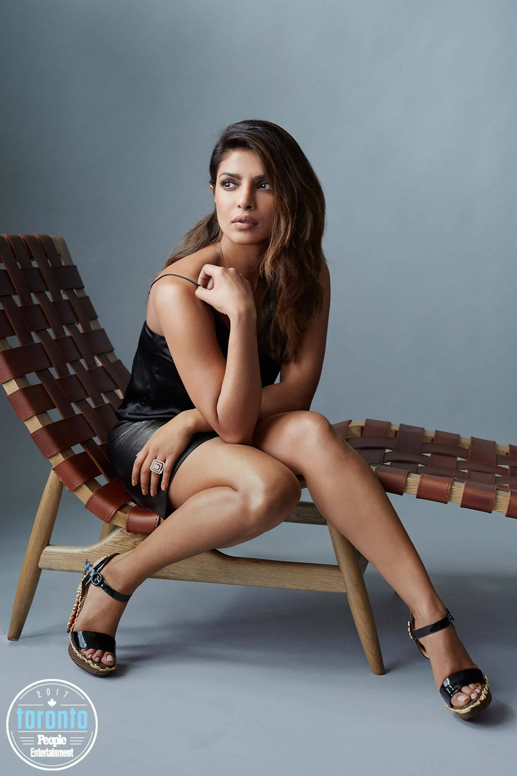 Priyanka chopra awesome ffet