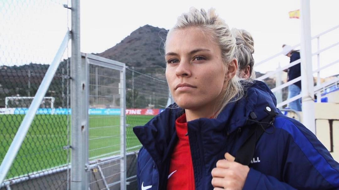Rachel Daly awesome photos