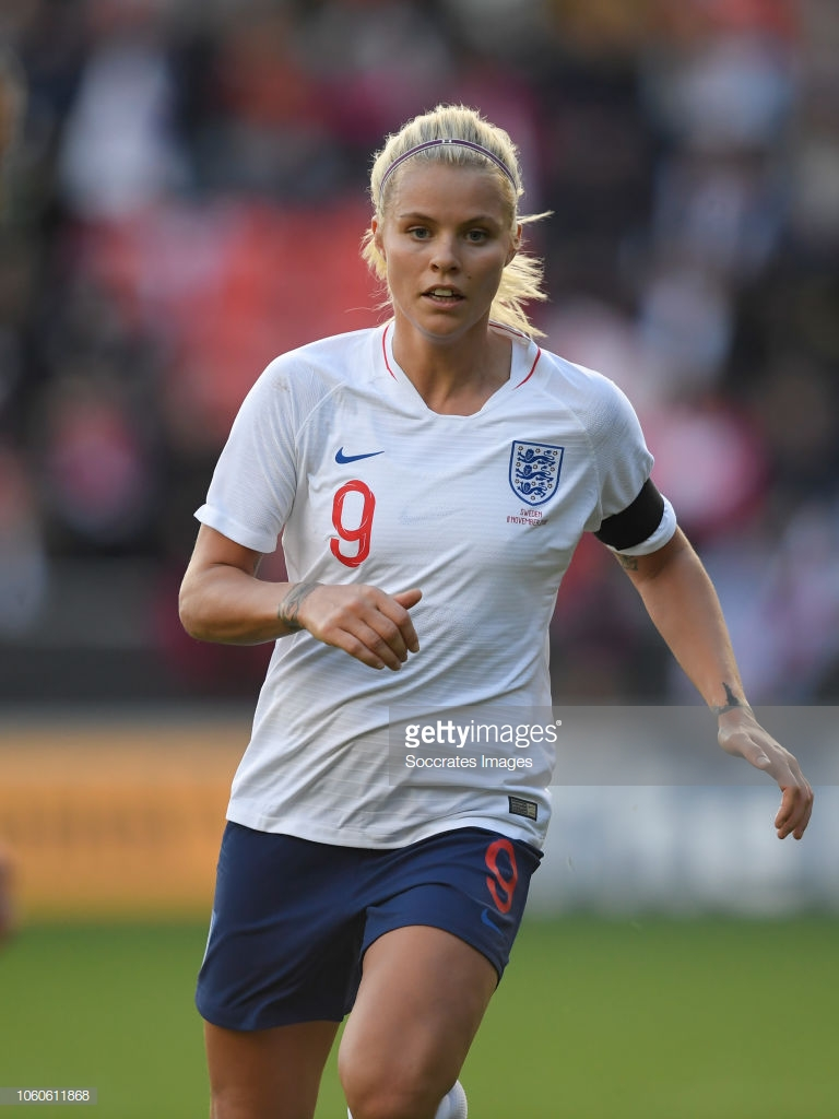 Rachel Daly awesome pic