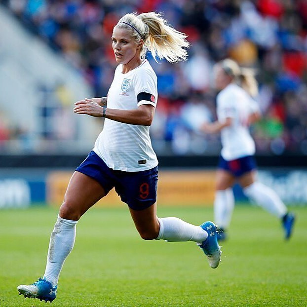 Rachel Daly awesome picture