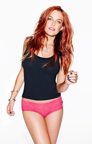 Riley Keough damm hot photo