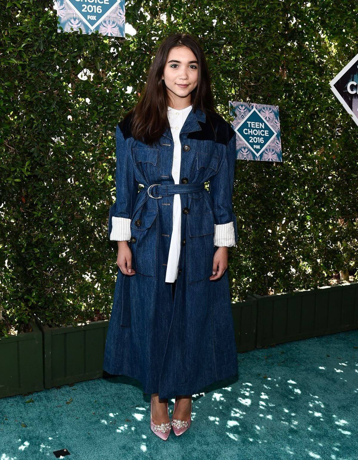 Rowan Blanchard awesome picture (2)