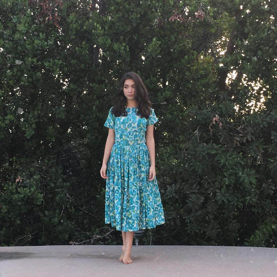 Rowan Blanchard sexy pictures