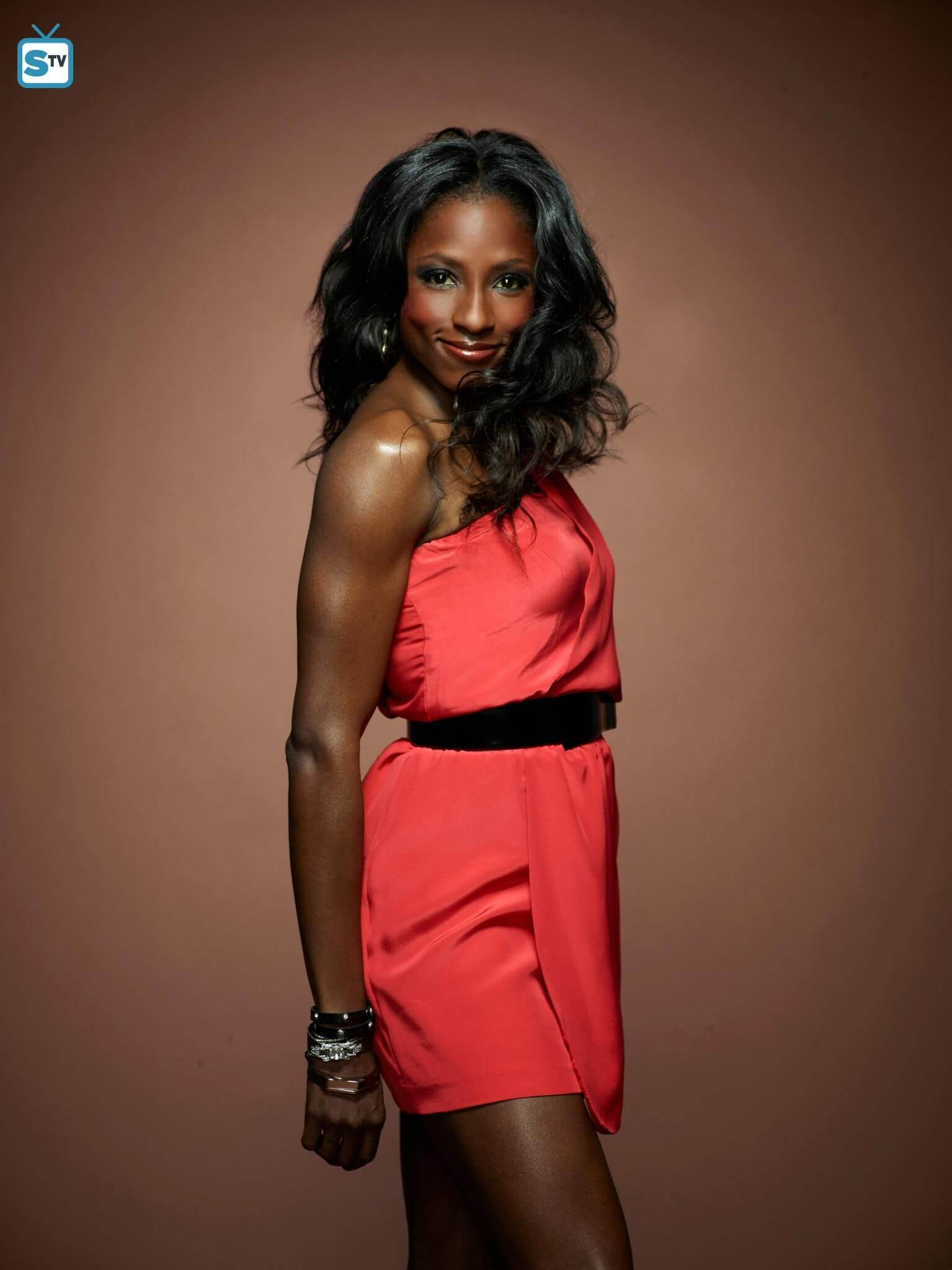 Rutina Wesley sexy photos