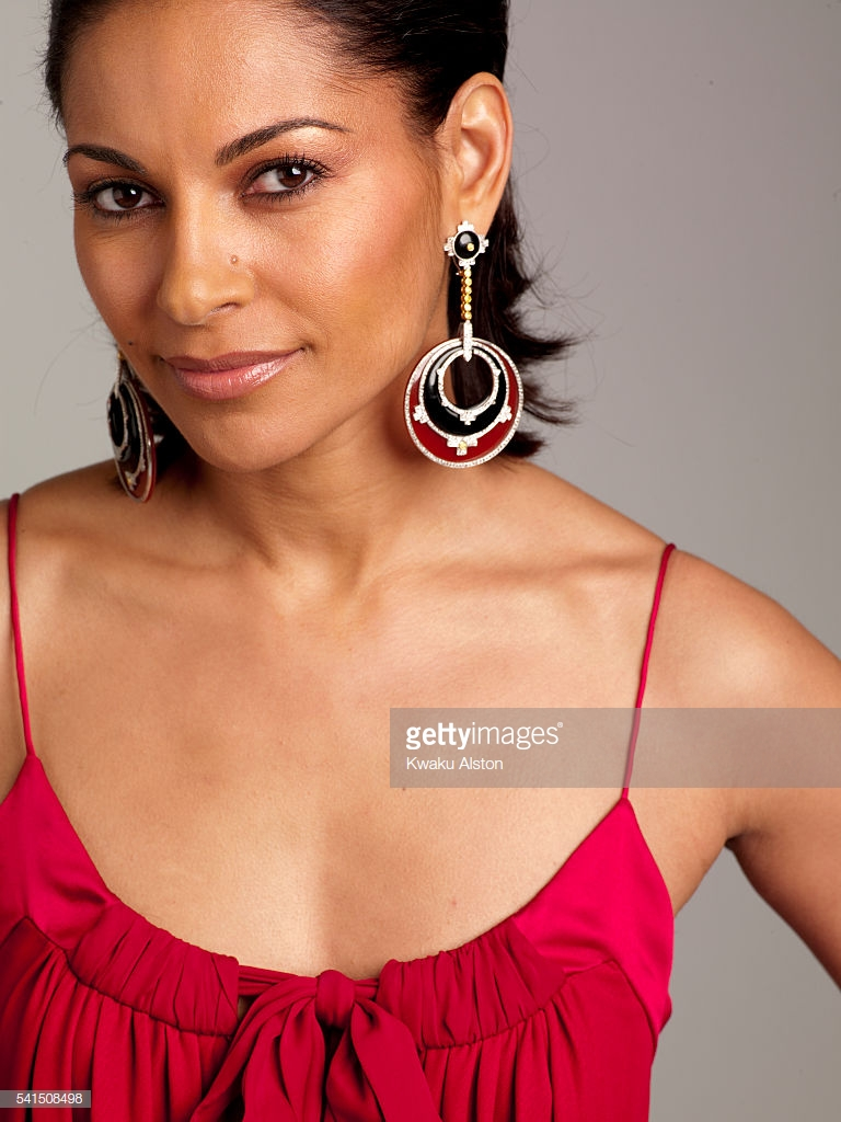 49 Hot Pictures Of Salli Richardson Will Prove That She Is One Of