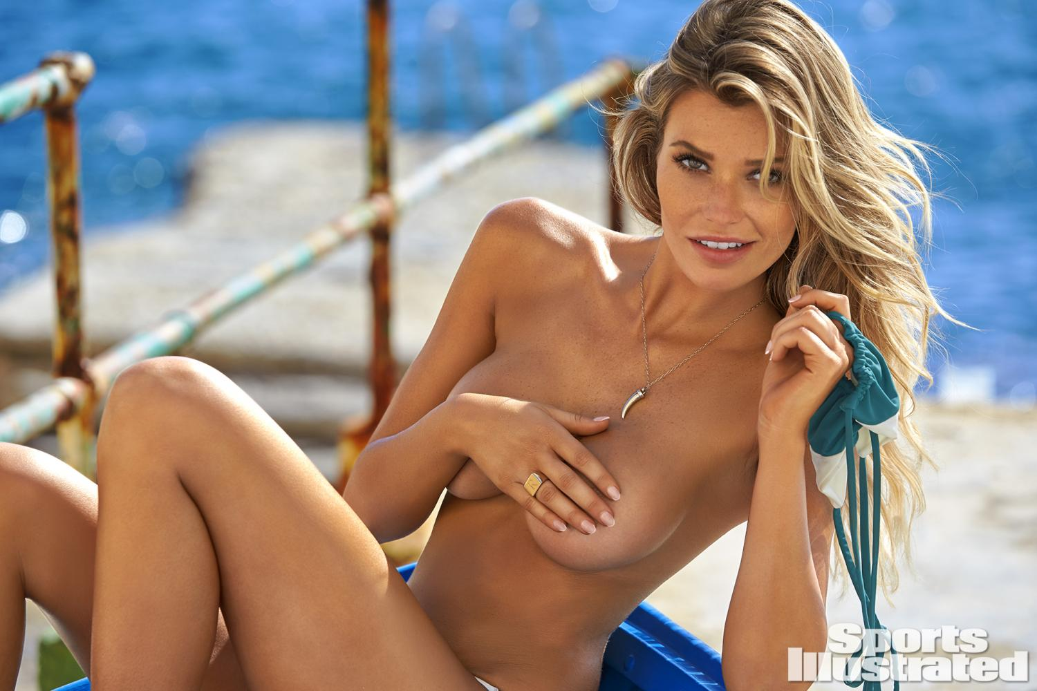 Samantha Hoopes sexy picture